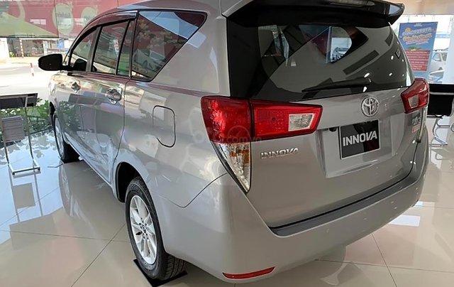 Bán Toyota Innvoa 2.0E 2019 giao xe ngay, rẻ nhất Sài Gòn tại Toyota An Thành Fukushima1