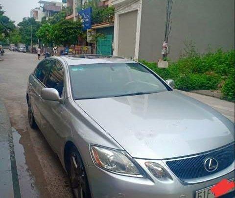 Bán Lexus GS 350 2007, xe nhập còn mới4
