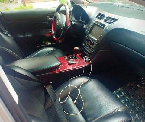 Bán Lexus GS 350 2007, xe nhập còn mới1