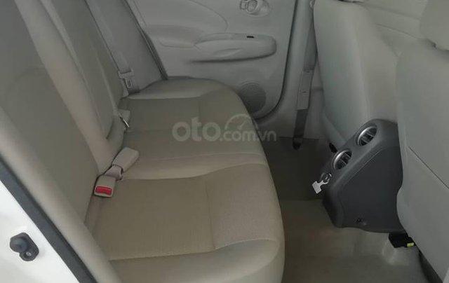 Bán Nissan Sunny XL 2019, màu trắng, giá 428tr4