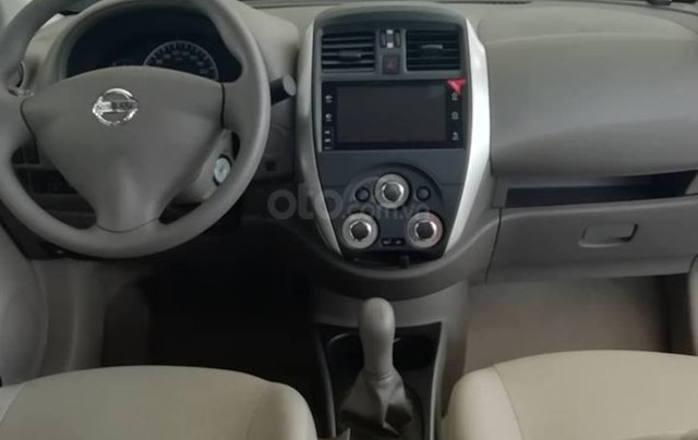 Bán Nissan Sunny XL 2019, màu trắng, giá 428tr8