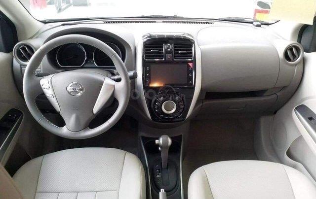 Bán Nissan Sunny XL 2019, màu trắng, giá 428tr10