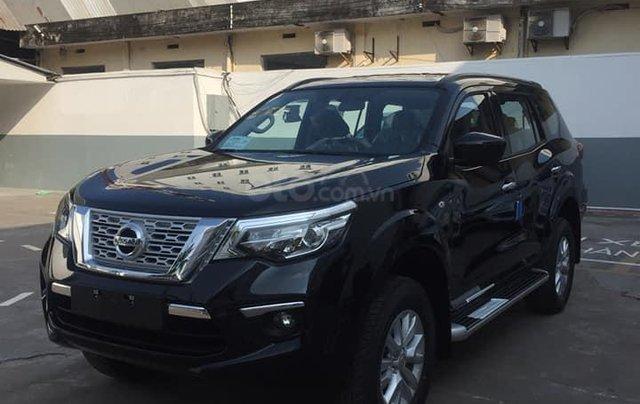 Cần bán Nissan Terra E sản xuất năm 2019, xe nhập0