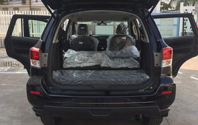 Cần bán Nissan Terra E sản xuất năm 2019, xe nhập7