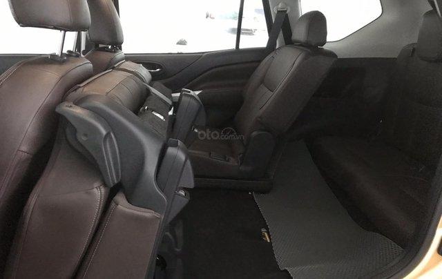 Cần bán Nissan Terra E sản xuất năm 2019, xe nhập12