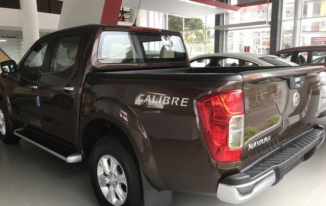 Bán Nissan Navara EL đời 2019, nhập khẩu, giá tốt0