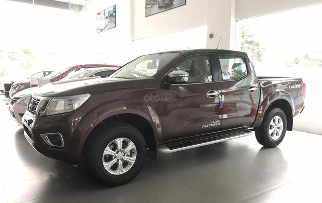Bán Nissan Navara EL đời 2019, nhập khẩu, giá tốt1