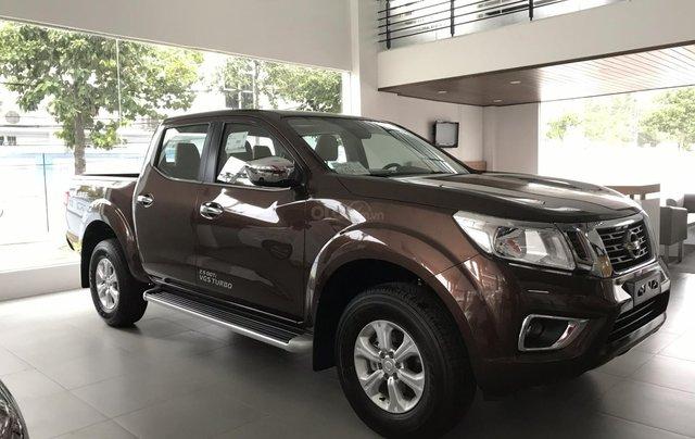 Bán Nissan Navara EL đời 2019, nhập khẩu, giá tốt2