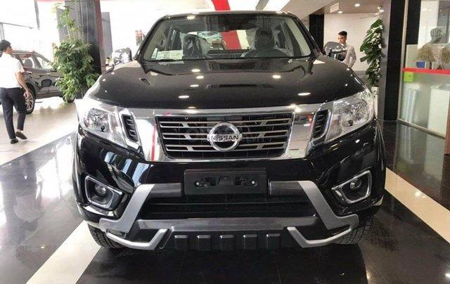 Bán Nissan Navara EL đời 2019, nhập khẩu, giá tốt8