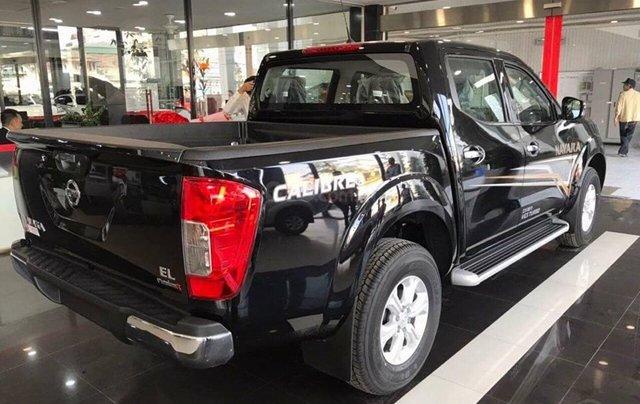 Bán Nissan Navara EL đời 2019, nhập khẩu, giá tốt9