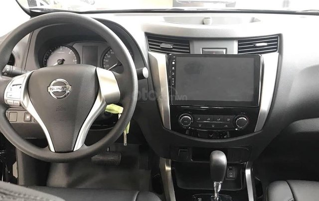 Bán Nissan Navara EL đời 2019, nhập khẩu, giá tốt10