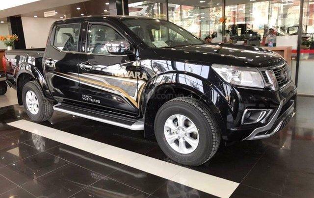 Bán Nissan Navara EL đời 2019, nhập khẩu, giá tốt13