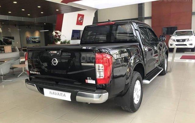 Bán Nissan Navara EL đời 2019, nhập khẩu, giá tốt14