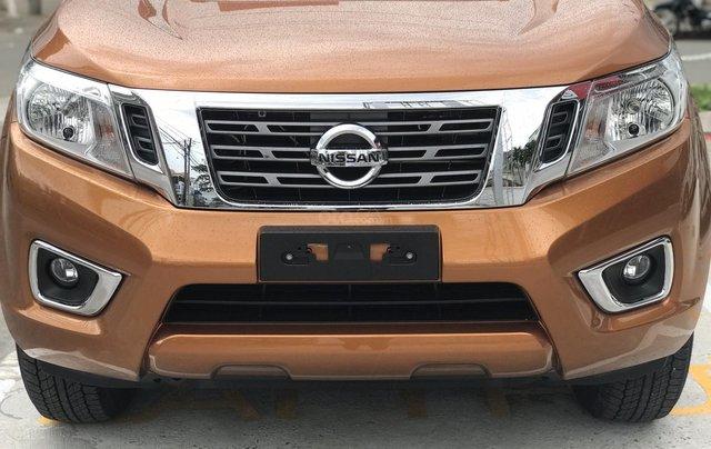 Bán Nissan Navara EL đời 2019, nhập khẩu, giá tốt15