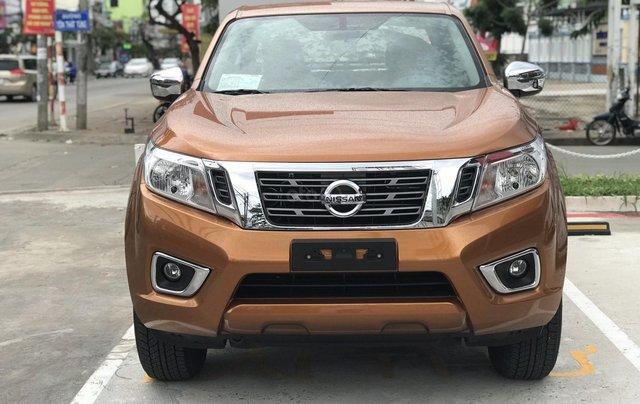 Bán Nissan Navara EL đời 2019, nhập khẩu, giá tốt16