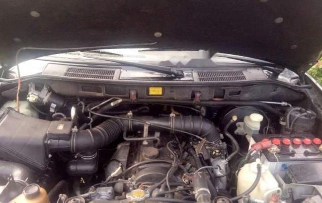 Bán xe Mitsubishi Jolie sản xuất năm 2004, nhập khẩu, giá thấp, chính chủ sử dụng1