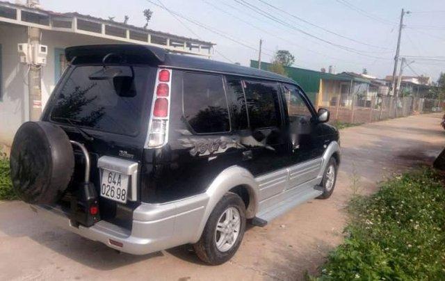 Bán xe Mitsubishi Jolie sản xuất năm 2004, nhập khẩu, giá thấp, chính chủ sử dụng5
