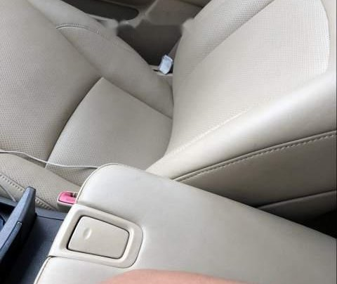 Chính chủ bán Lexus ES 350 sản xuất 2007, màu đỏ, nhập khẩu nguyên chiếc, 650tr5