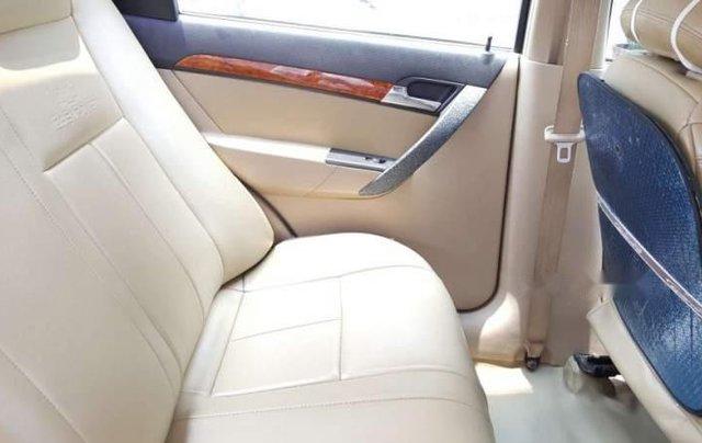 Cần bán xe Daewoo Gentra đời 2009, nhập khẩu3