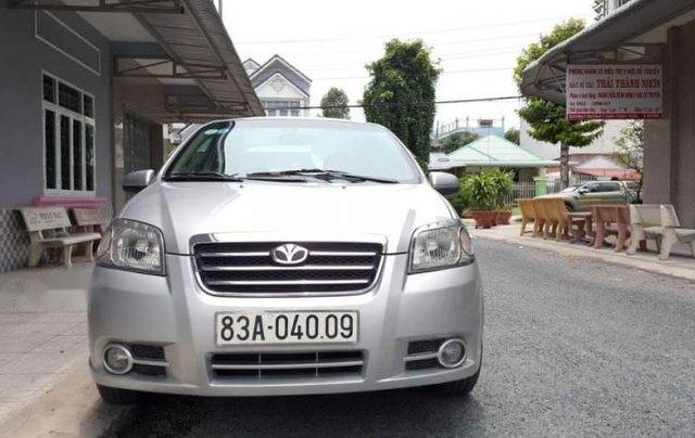 Cần bán xe Daewoo Gentra đời 2009, nhập khẩu0