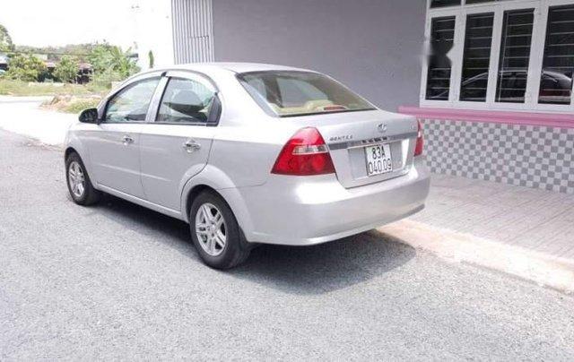 Cần bán xe Daewoo Gentra đời 2009, nhập khẩu1