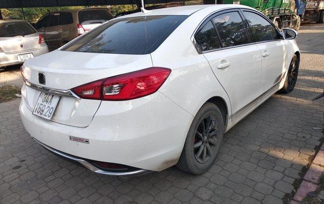 Bán xe Zotye Z500 sản xuất năm 2016, nhập khẩu nguyên chiếc, giá tốt1