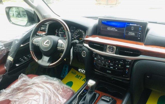 MT Auto bán xe Lexus LX570S Super Sport sx 2019, màu trắng, xe nhập khẩu Trung Đông, giá tốt - LH: Em Hương: 094539246814