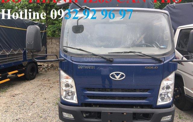 Đô Thành IZ65 Gold 3T5 Cần Thơ, An Giang, Sóc Trăng, Trà Vinh, 0932 92 96 971