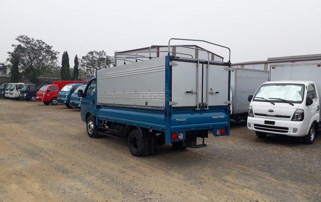 Bán xe tải Ollin 350 Trường Hải, tải trọng 3.5 tấn mới ở Hà Nội5