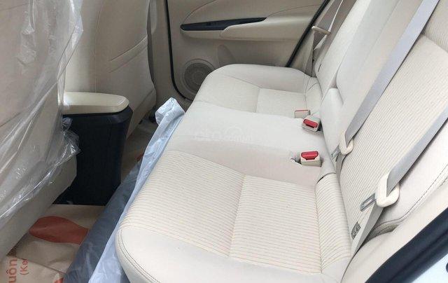 Toyota Tân Cảng hỗ trợ mua xe Vios 2019 trọn gói chỉ với 150 triệu - Xe đủ màu giao ngay trong ngày -LH 09019233994