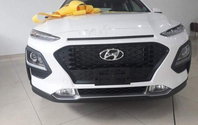 Bán xe Hyundai Kona năm 2019, 680 triệu4