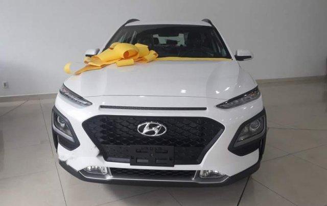 Bán xe Hyundai Kona năm 2019, 680 triệu0