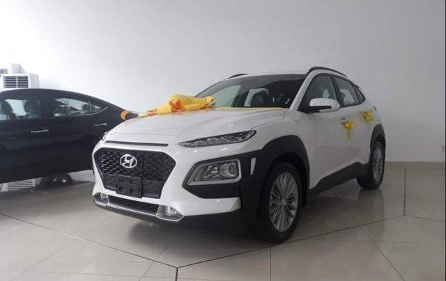Bán xe Hyundai Kona năm 2019, 680 triệu1