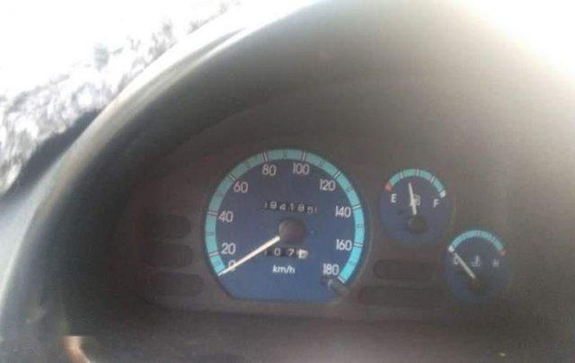Bán xe Daewoo Matiz năm sản xuất 2005, xe tập lái như hình3
