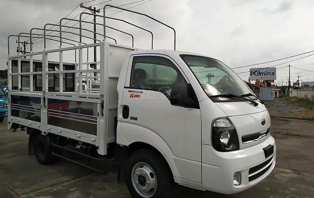 Bán Kia K250 đời 2019, số tay, máy dầu2