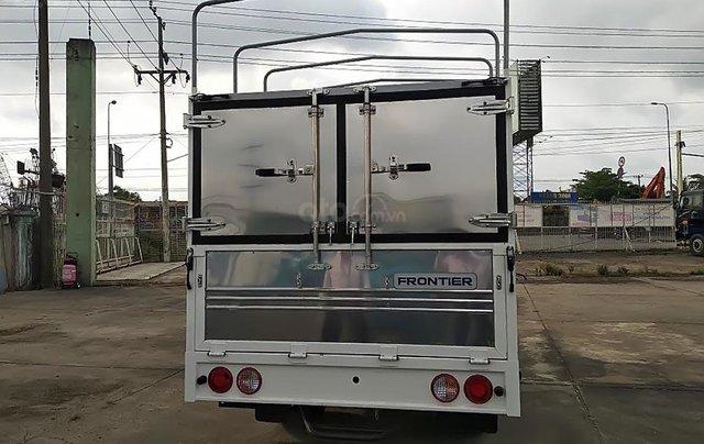 Bán Kia K250 đời 2019, số tay, máy dầu1