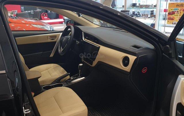 Toyota Altis 1.8G giao ngay, chiết khấu tiền mặt trực tiếp, lắp đặt phụ kiện chính hãng6