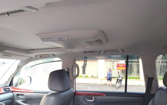 Lexus LX 570 model 2009, màu bạc, nhập khẩu, đặc biệt toàn bộ còn zin theo xe, cực mới, chỉ 2 tỷ 180 triệu5