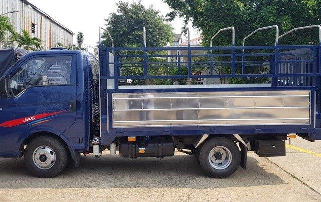 Bán xe tải JAC X5 tải 990kg, 1.25 tấn, 1.5 tấn Cabin New Porter full options1