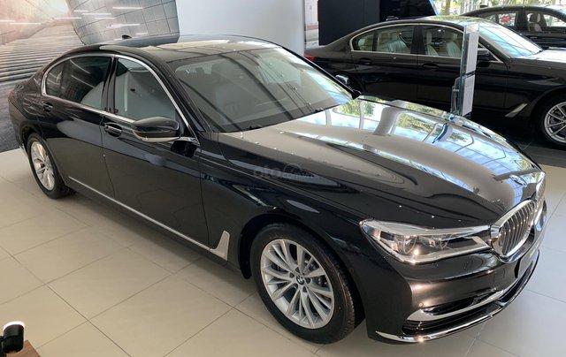 BMW 730Li 2019 - Sang trọng và đẳng cấp - Ưu đãi 100tr - Liên hệ 09383083931