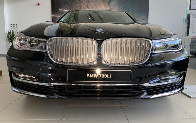 BMW 730Li 2019 - Sang trọng và đẳng cấp - Ưu đãi 100tr - Liên hệ 09383083930
