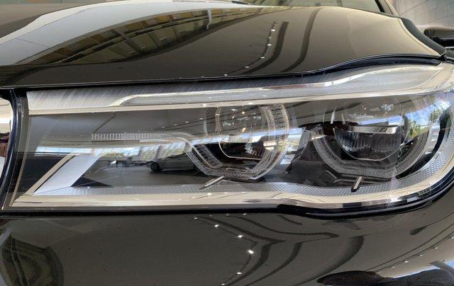 BMW 730Li 2019 - Sang trọng và đẳng cấp - Ưu đãi 100tr - Liên hệ 09383083932