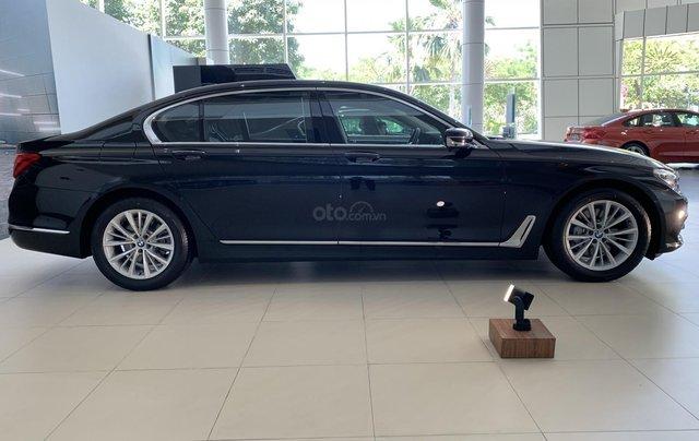 BMW 730Li 2019 - Sang trọng và đẳng cấp - Ưu đãi 100tr - Liên hệ 09383083934