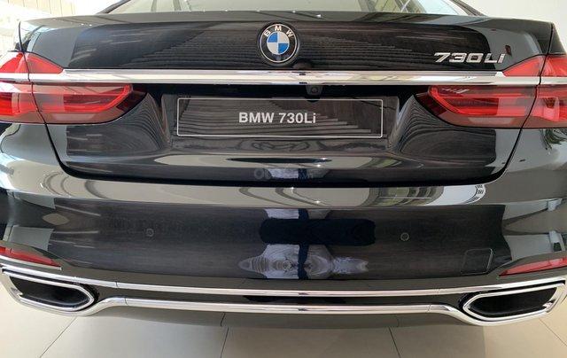 BMW 730Li 2019 - Sang trọng và đẳng cấp - Ưu đãi 100tr - Liên hệ 09383083938