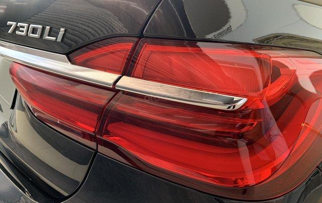 BMW 730Li 2019 - Sang trọng và đẳng cấp - Ưu đãi 100tr - Liên hệ 09383083939