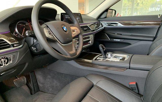 BMW 730Li 2019 - Sang trọng và đẳng cấp - Ưu đãi 100tr - Liên hệ 093830839313