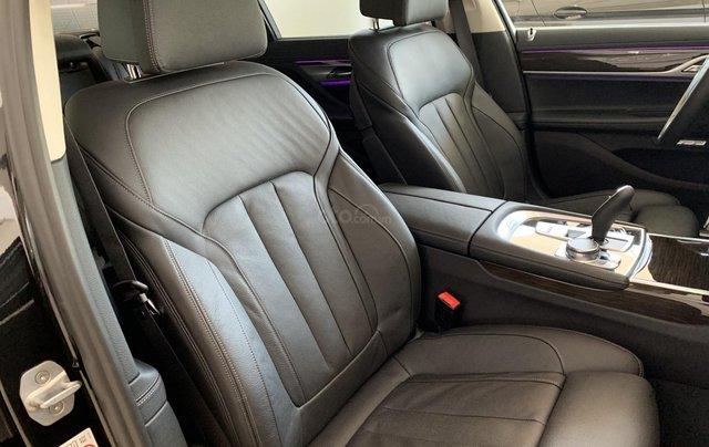 BMW 730Li 2019 - Sang trọng và đẳng cấp - Ưu đãi 100tr - Liên hệ 093830839315