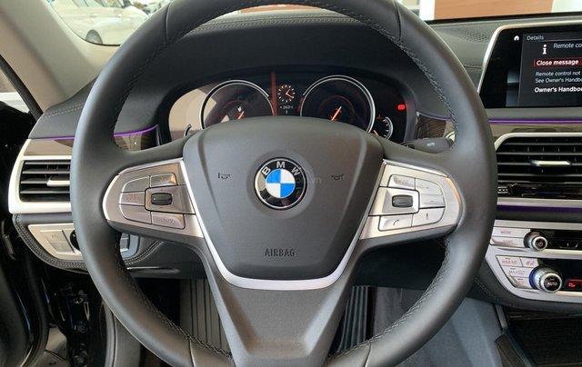 BMW 730Li 2019 - Sang trọng và đẳng cấp - Ưu đãi 100tr - Liên hệ 093830839316