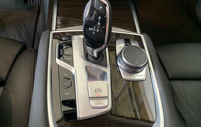 BMW 730Li 2019 - Sang trọng và đẳng cấp - Ưu đãi 100tr - Liên hệ 093830839320