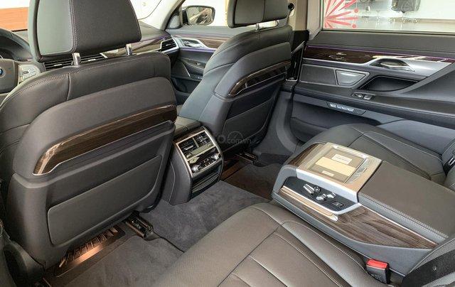 BMW 730Li 2019 - Sang trọng và đẳng cấp - Ưu đãi 100tr - Liên hệ 093830839323
